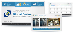Reference Global Business